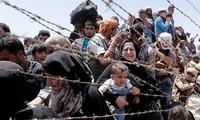 UE-Turquie: 3 milliards d'euros supplémentaires pour gérer les flux migratoires