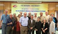 Le Vietnam et les États-Unis multiplient les échanges entre les peuples