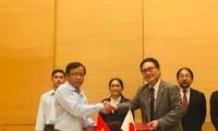 Le Japon soutient 5 projets éducatifs et médicaux au Vietnam