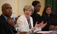 Les rebelles conservateurs et DUP menacent l'accord de transition du Brexit