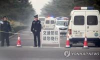 Pas de confirmation encore sur l'identité de l'officiel nord-coréen à Pékin