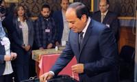 Présidentielle en Égypte: Abdel Fattah Al-Sissi réélu avec plus de 90% des voix