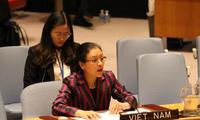 Le Vietnam appelle à réformer les opérations de maintien de la paix de l'ONU