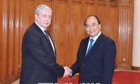 Le Vietnam souhaite la bienvenue aux entreprises biélorusses