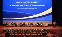 Une nouvelle page pour la coopération du GMS et du CLV