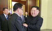 Dialogue intercoréen en vue du prochain sommet