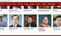 Deux Vietnamiens figurent parmi les 100 meilleurs scientifiques d'Asie