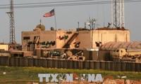 La mission américaine en Syrie «n'a pas changé», affirme le Pentagone