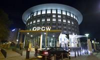 Syrie : Moscou nie les accusations d'entraves du travail des experts de l'OIAC