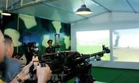 Le Vietnam remet au Laos un centre de simulation de combat