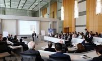 Le Vietnam souhaite partager l'expérience allemande sur la Révolution industrielle 4.0