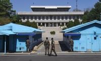 Moon Jae-in accueillera le dirigeant nord-coréen sur la ligne de démarcation militaire