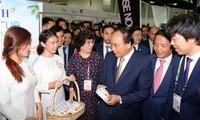 Suite des activités du Premier ministre vietnamien à Singapour