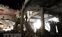 Syrie: le régime poursuit son offensive pour reconquérir la banlieue de Damas