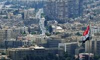 Damas dépose une plainte à l'ONU suite aux frappes aériennes à Hasakah