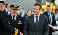 En Australie, Emmanuel Macron relance le partenariat stratégique indo-pacifique