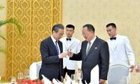 Dossier nord-coréen : la Chine veut continuer à jouer un rôle positif