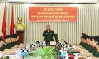 Le premier hôpital ambulant vietnamien dans une opération de maintien de la paix de l'ONU