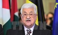 Mahmoud Abbas plaide contre le transfert des ambassades à Jérusalem