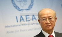 L'Iran respecte l'accord nucléaire, dit l'AIEA