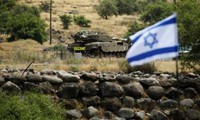Escalade militaire sans précédent entre Israël et l'Iran en Syrie