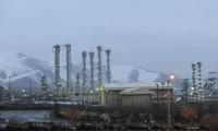 Les Etats-Unis souhaitent que les inspections de sites nucléaires iraniens se poursuivent