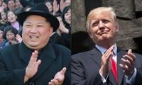 Séoul veut jouer les médiateurs entre les USA et Pyongyang