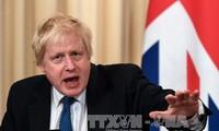 "Boris Johnson : un nouvel accord avec l'Iran sera ""très difficile"" à conclure"
