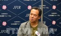 Un expert japonais : Vietnam, un partenaire politique et économique important du Japon
