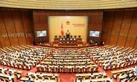 Assemblée nationale: journée du 30 mai 2018