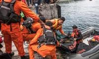 Naufrage en Indonésie: près de 200 portés disparus sur le lac Toba
