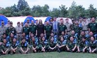 L'ONU choisit le Vietnam comme lieu d'entraînement des forces de maintien de la paix