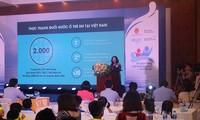 Le Fonds caritatif Bloomberg coopère avec le Vietnam pour prévenir les enfants de la noyade