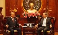 Le Japon aidera le Vietnam à développer l'agriculture high-tech