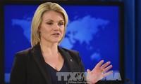 Les États-Unis créent un groupe de travail sur la dénucléarisation dans la péninsule coréenne