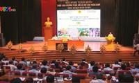Conférence nationale sur le programme «À chaque commune un produit»