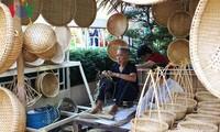 Villages d'artisanat : développement et obstacles