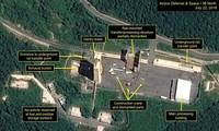 La RPDC aurait commencé à démanteler un site de lancement de satellites