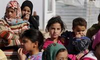 """Echanges russo-américains sur les exilés syriens: """"pas de retour forcé"""", rappelle l'ONU"""