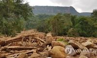 Le groupe SK va fournir une aide de 10 millions de dollars au Laos