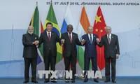 Le BRICS unis contre la guerre commerciale lancée par Trump