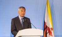 Ouverture de la 51e conférence des ministres des Affaires étrangères de l'ASEAN