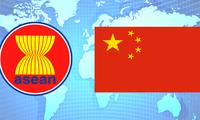 Négociation du COC : accord ASEAN-Chine sur un document unique