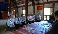 Le chant Dum des Muong