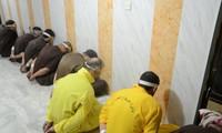 Irak: un Français et une Allemande condamnés à vingt ans de prison pour avoir rejoint l'EI