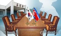 Corées : vers une coopération dans le domaine de chemin de fer