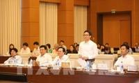 Projet de loi sur la culture agricole en débat à l'Assemblée nationale