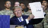 Budget 2019 du Pentagone : le financement record pour les forces américaines