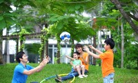 Amélioration de la qualité de vie dans les grandes agglomérations du Vietnam