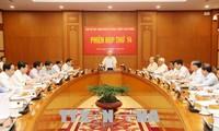 14e réunion de la Direction nationale de lutte contre la corruption
